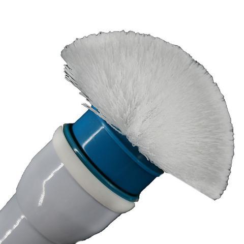 Imagem de Esfregão Limpador Escova Elétrica Recarregável Bivolt Sem Fio