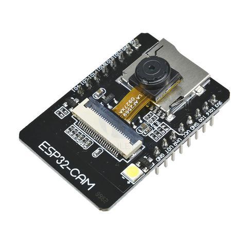 Imagem de Esp32 Cam EspCam Wifi Bluetooth com câmera Inclusa