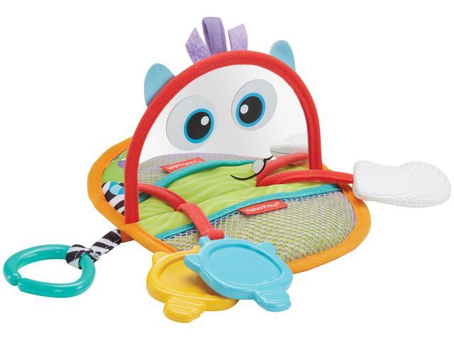 Imagem de Espelho de Atividades Mattel Fisher Price