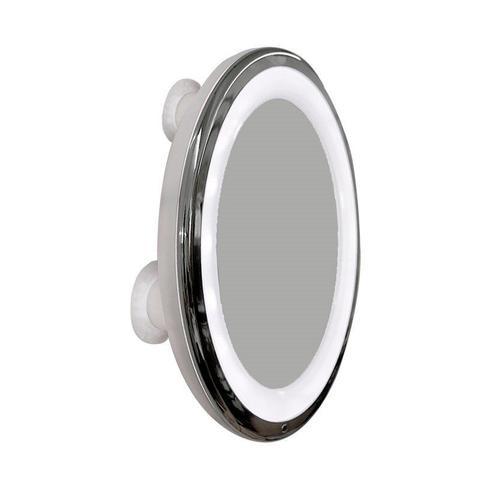 Espelho De Maquiagem Orion Magic Com Luz - 1406 - Fashion hair ... 3f173c9c64
