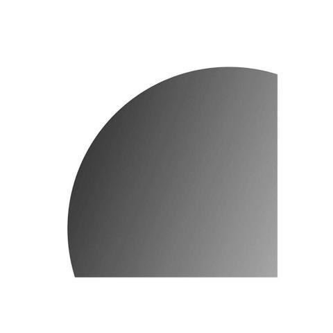 Imagem de Espelho Decorativo Redondo 46cm Incolor