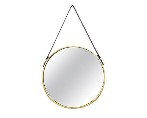 Imagem de Espelho em metal