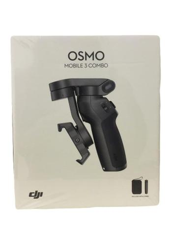 Imagem de Estabilizador Dji Osmo Mobile 3 Combo Osmm3c