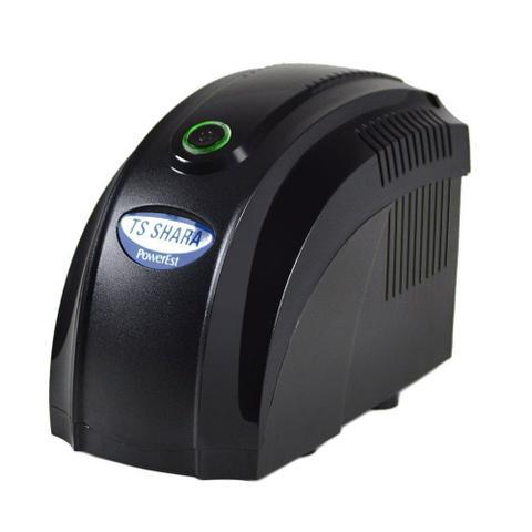 Imagem de Estabilizador TS Shara 9000 Powerest 300VA 115V 4 Tomadas