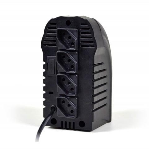 Imagem de Estabilizador Ts Shara PowerEst 300VA Monovolt 115V 9000