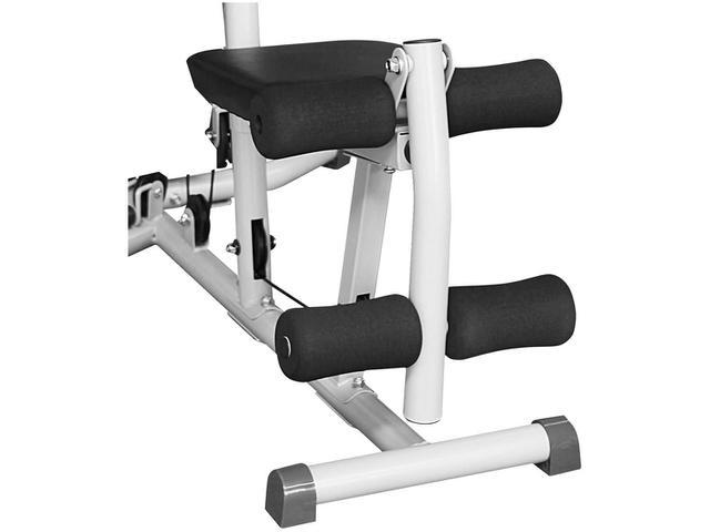 Imagem de Estação/Aparelho de Musculação Kikos GX Supreme