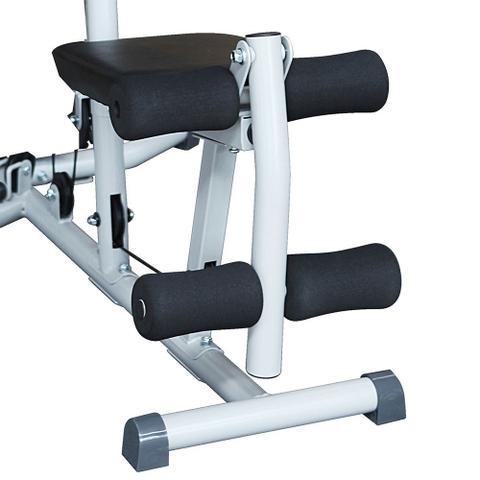 Imagem de Estação De Musculação Gx Supreme I000032 Kikos