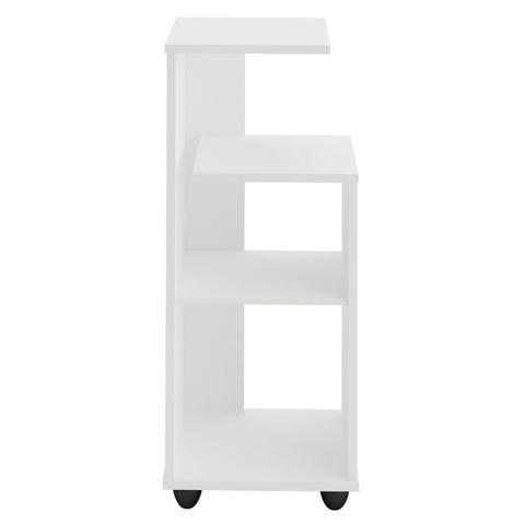 Imagem de Estante Para Livros Bis Branco - Artely