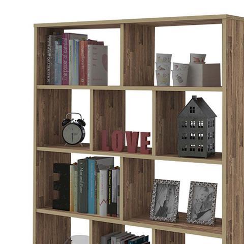 Imagem de Estante Para Livros Book - Artely