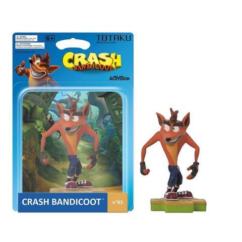 Imagem de Estátua Colecionável Totaku Crash Bandicoot