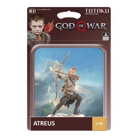 Imagem de Estátua Totaku: God Of War - Atreus