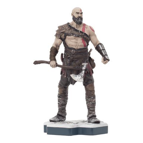 Imagem de Estátua Totaku: God Of War - Kratos