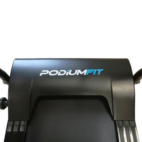 Imagem de Esteira Elétrica Podiumfit X100 / 12progs / Dobravel / 110v