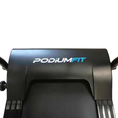 Imagem de Esteira Elétrica Podiumfit X100 / 12progs / Dobravel / 220v