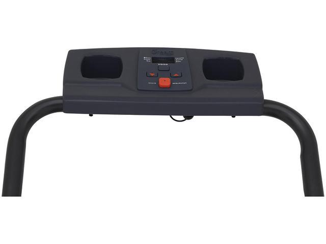 Imagem de Esteira Eletrônica Dream Fitness Concept 1600