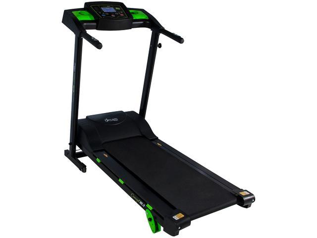 Imagem de Esteira Eletrônica Dream Fitness Concept 2.1