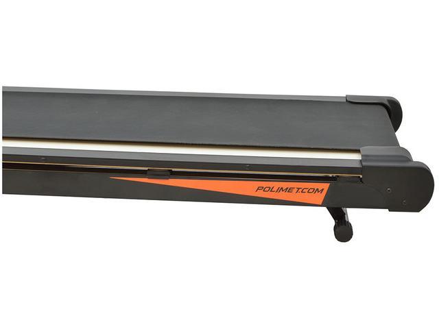 Imagem de Esteira Eletrônica Polimet EP-16K com Inclinação