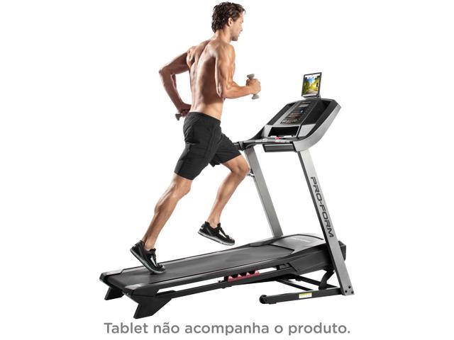 Imagem de Esteira Eletrônica Proform Sport 4.0 Dobrável