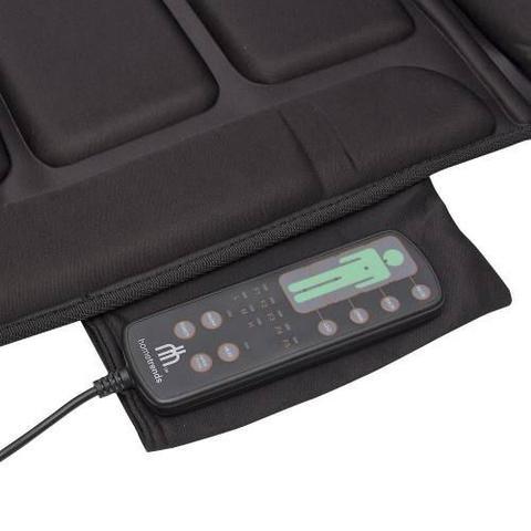 Imagem de Esteira Massageadora Eletrico Aquecimento Profissional Bivolt Controle 10 Motores