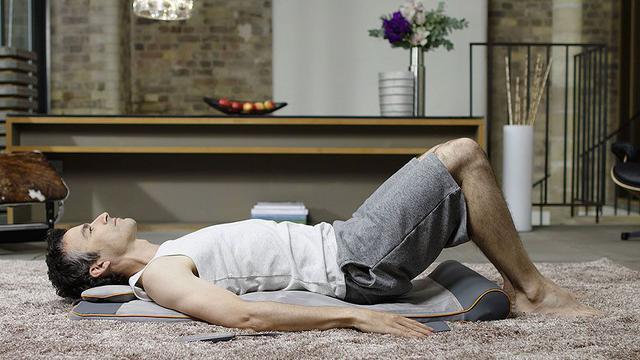 Imagem de Esteira Stretch Massager POLISHOP by Homedics BIVOLT