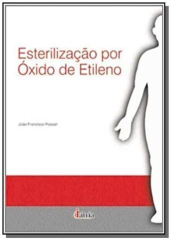 Imagem de Esterilizacao por oxido de etileno
