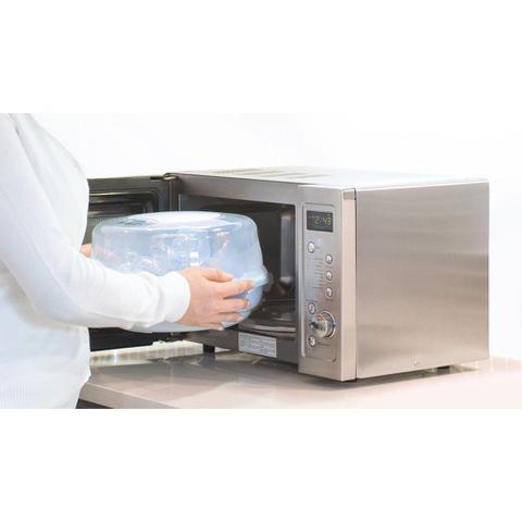 Imagem de Esterilizador de Mamadeiras para Microondas Avent Philips