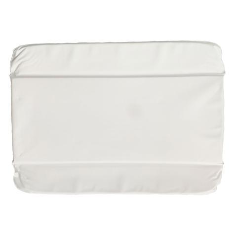 Imagem de Estofado P/ Banheira Millenia 3014 modelo novo - Branco
