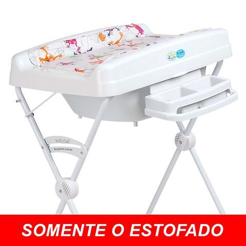 Imagem de Estofado P/ Banheira Millenia 3014 modelo novo - Monstrinho