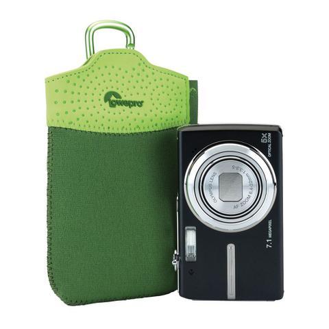 Imagem de Estojo com fivela mosquetão para câmera digital, Smartphone, iPod e MP3 Player - Tasca 10