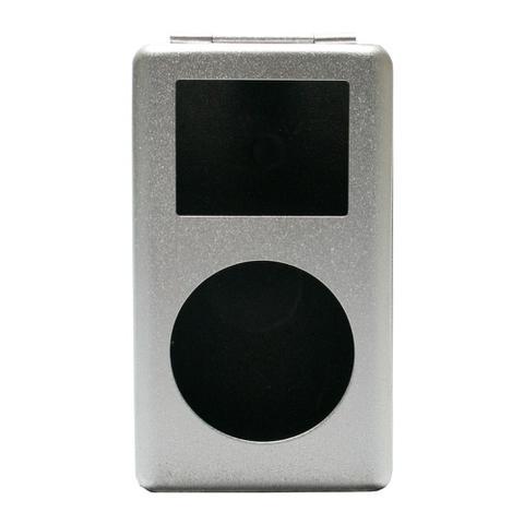 Imagem de Estojo de metal para iPod Mini