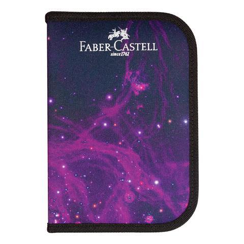 Imagem de Estojo Escolar Faber Castel Box 18 Itens