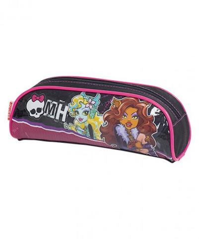 Imagem de Estojo Monster High 16M Plus 63914 - Sestini