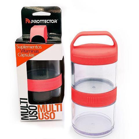 Imagem de Estojo Multi Uso com 2 peças Prottector