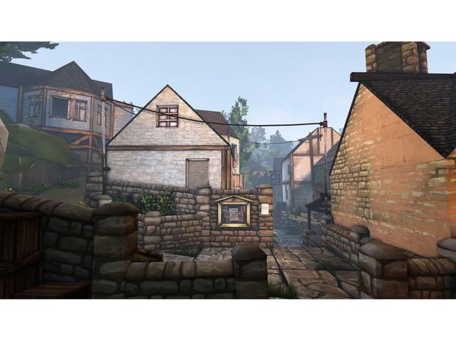 Imagem de ETHER One para PS4