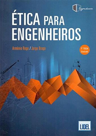 Imagem de Ética Para Engenheiros. Desafiando A Síndrome do Vaivém Challenger