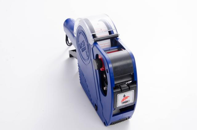 Imagem de Etiquetadora MX5500 Azul Maxi