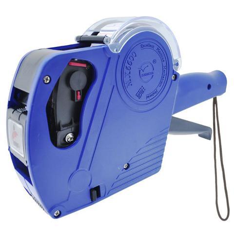 Imagem de Etiquetadora para Preço 8 Dígitos 1 Linha de Impressão Fechada MX-5500