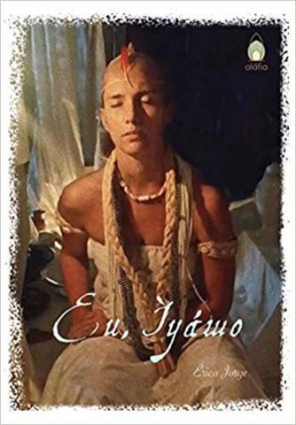 Imagem de Eu, Ìyáwo