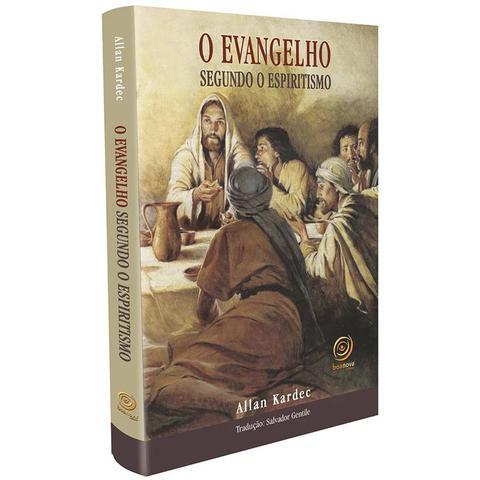 Imagem de Evangelho Segundo o Espiritismo (O) - Avulso Edição Econômica