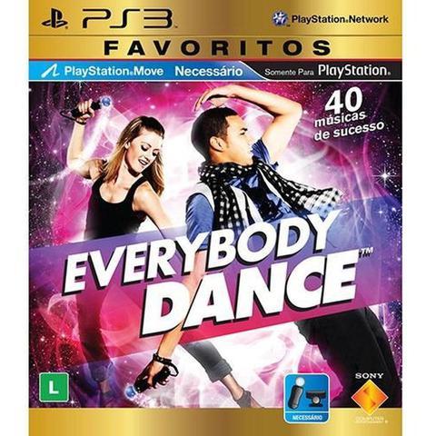 Imagem de Everybody Dance (Favoritos)