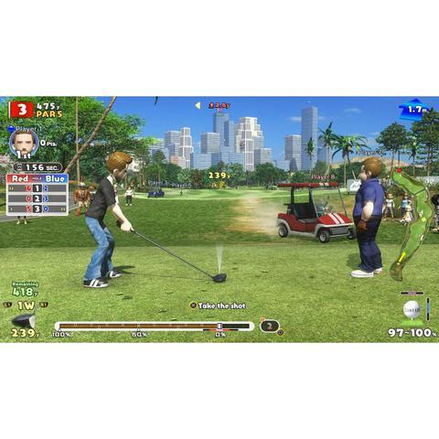 Imagem de Everybody'S Golf - Ps4