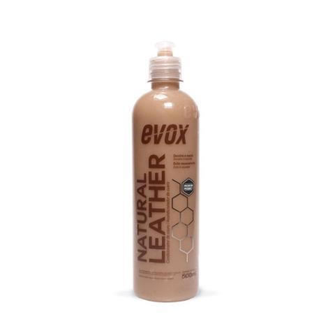 Imagem de Evox natural leather - condicionador de couro 500ml