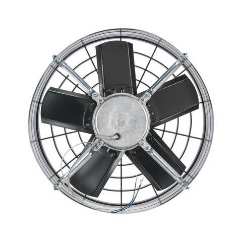 Imagem de Exaustor Industrial 30 CM com Reversão e Chave de Controle VENTISOL