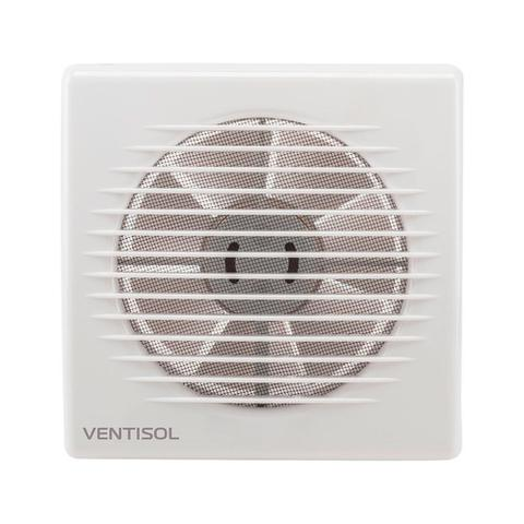 Imagem de Exaustor para banheiro diâmetro de 150 mm - LINHA RESIDENCIAL - Ventisol