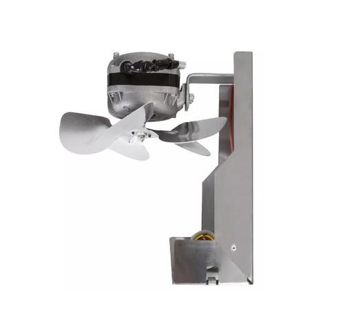Imagem de Exaustor Para Churrasqueira com Iluminação ITC