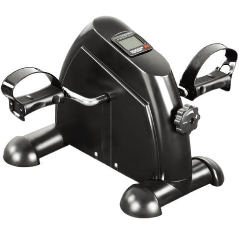 Imagem de Exercitador de Perna e Braço Mini Bike com Monitor - LIVEUP LS9055