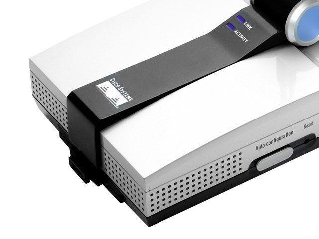 Imagem de Expansor de Sinal Wireless 54 Mbps