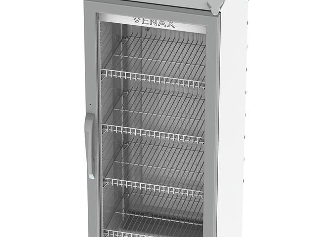 Imagem de Expositor de Bebidas Vertical Venax 209L 10896