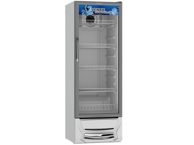 Imagem de Expositor de Bebidas Vertical Venax 300L VV300
