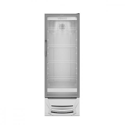 Geladeira/refrigerador 300 Litros 1 Portas Branco - Venax - 220v - Vv300